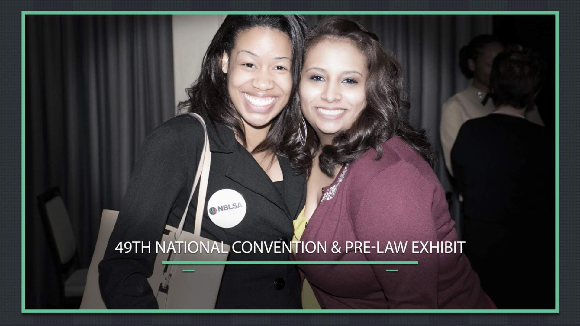 2017 NBLSA Convention