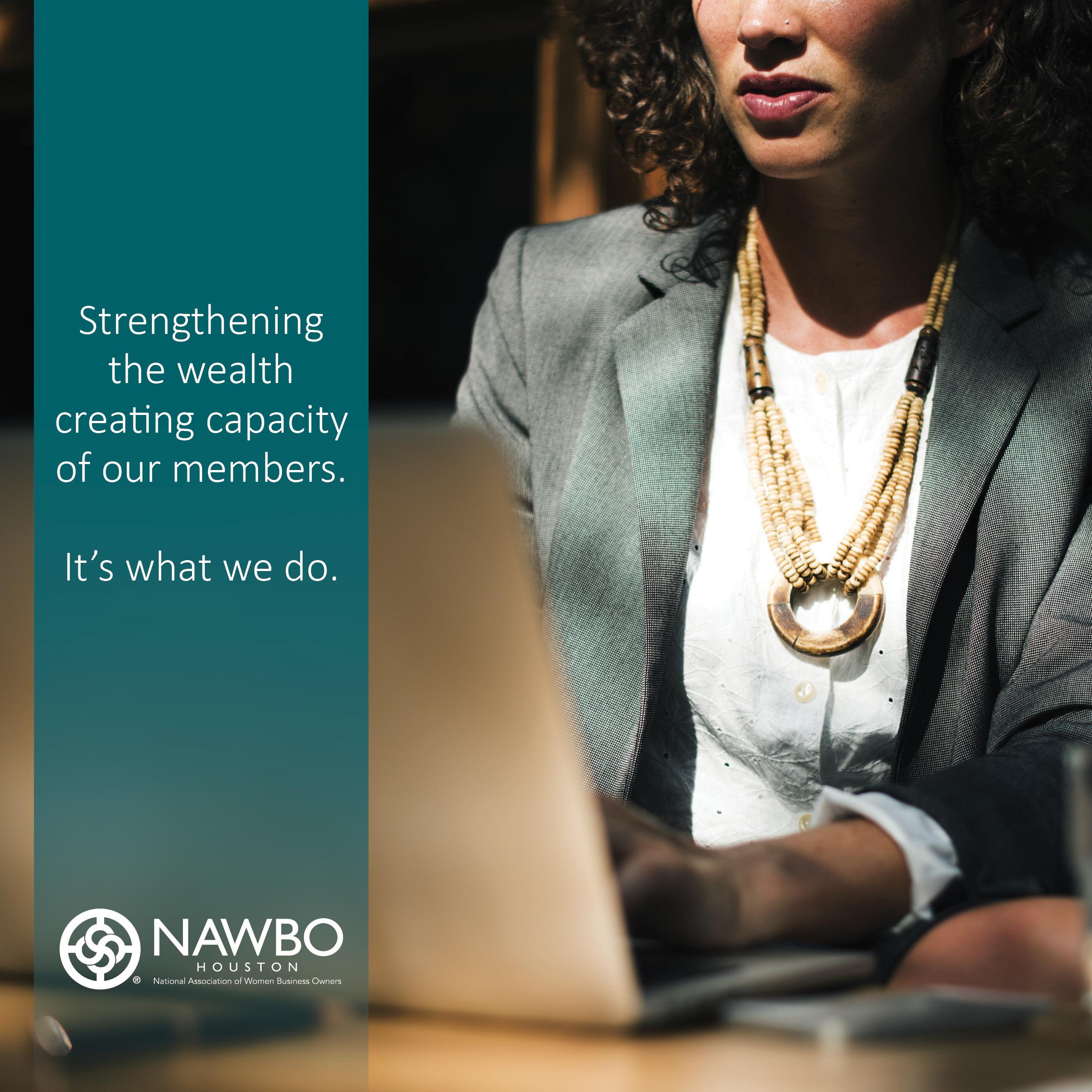 NAWBOHouston-wealthcreation